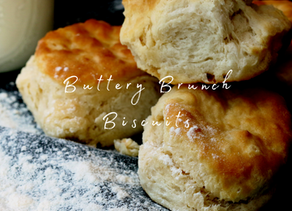 The Butteriest Biscuit Recipe