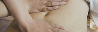 Postpartum abdominal treatment for Spoka