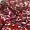Thumbnail: Top BOXY rosso tulipani