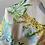 Thumbnail: Top BOXY velato ghepardi