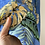 Thumbnail: Top BOXY sorbetto blue java