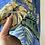 Thumbnail: Gonna  svasatina sorbetto blue java