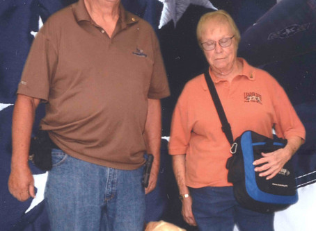 064 John and Elaine Berkheiser—Leader Dogs for the Blind