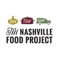 Mariah Ragland—The Nashville Food Project
