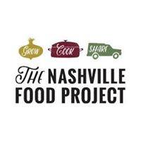 Mariah Ragland—The Nashville Food Project