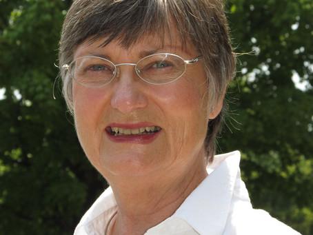 Liz Martin—General Federation of Women's Clubs