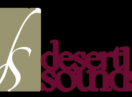 Jennifer Crews—Desert Sounds