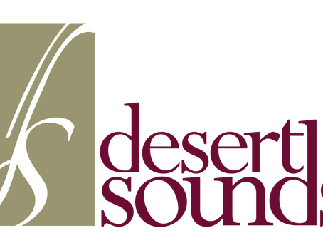 Jennifer Crews—Desert Sounds