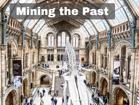 Mining the Past–A Step into the Future