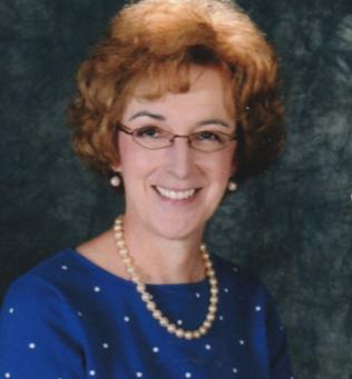 Sue Baumgartner—Senior Ride Nashville
