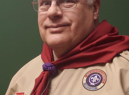 Bill Martin—Scouting