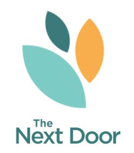 Kate McKinnie—The Next Door