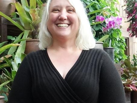 Kim Carrier—Minnesota Landscape Arboretum