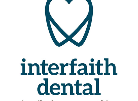 Dr. Rhonda Switzer-Nadasdi—Interfaith Dental Clinic