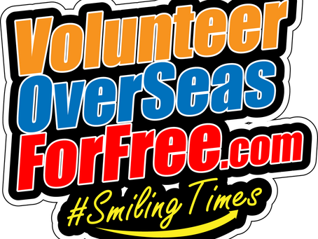 Nelson Santos—Volunteer Overseas for Free