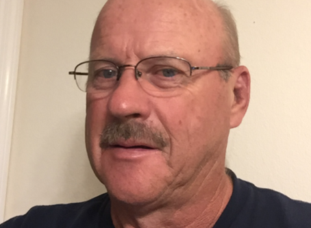 Wayne Schmidt—Special Olympics Coaching