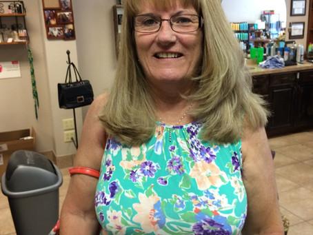 Gail Atkinson—Special Olympics FL