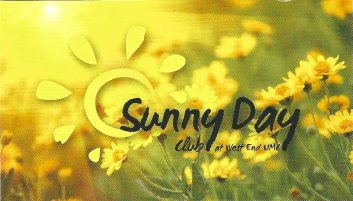 Shara Parker—Sunny Day Club, a Respite for Alzheimer's and Dementia Caregivers