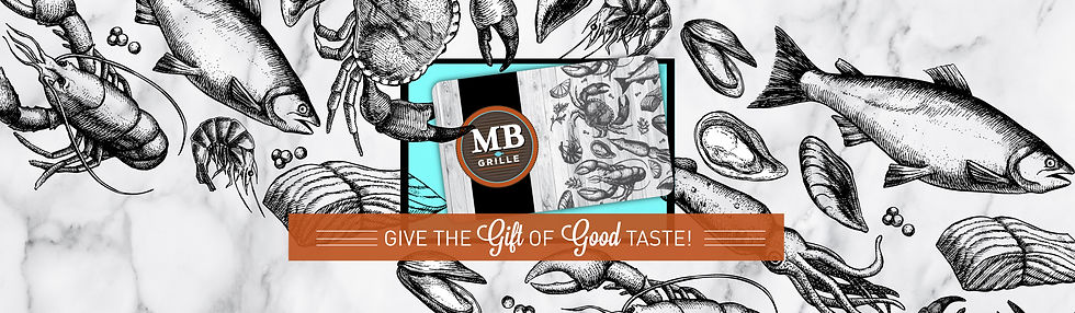 Give The Gift of Good Taste With a Market Broiler Gift Card