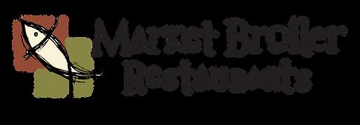 Market Broiler Restaurants Logo