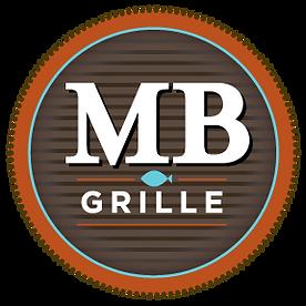 MB Grille Logo