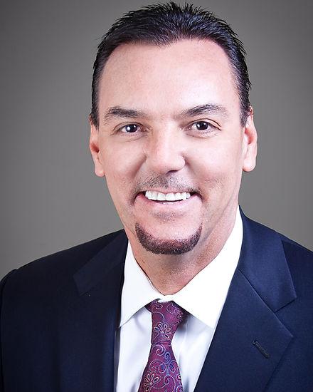 Sergio Mendez Head Shot