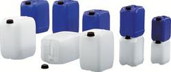 Bidons pour DRCT Liquides