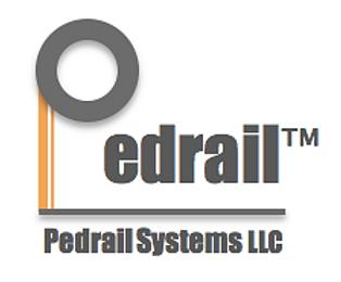 Pedrail Logo
