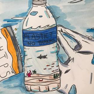 Life Inside of Plastic