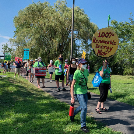 Youth Voices on the Green Amendment