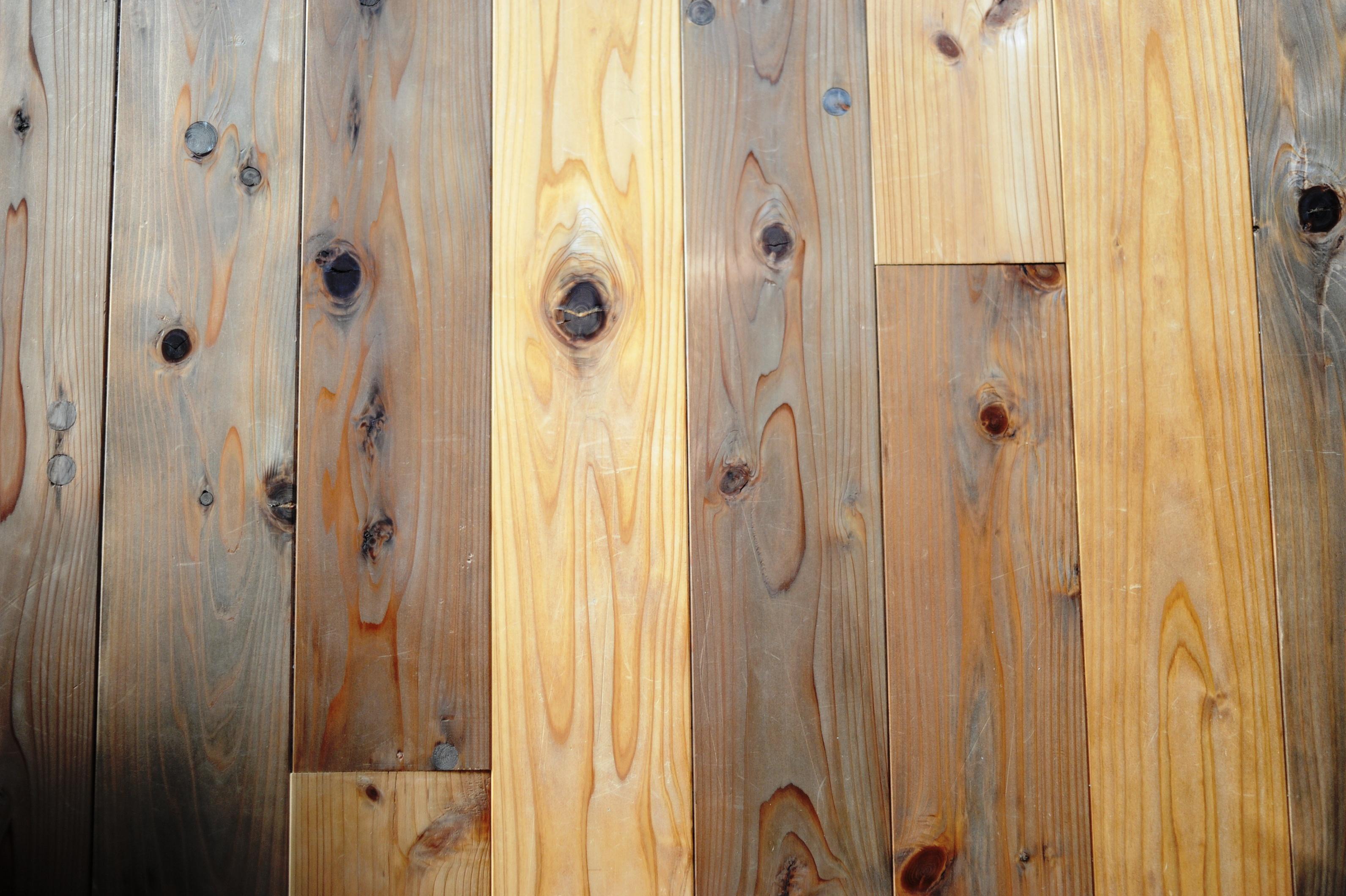 cider wood