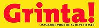 Logo Grinta Magazine