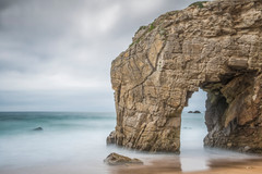 The Great Arch of Quiberon