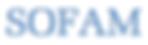 Logo SOFAM