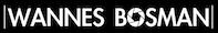 Logo Wannes Bosman