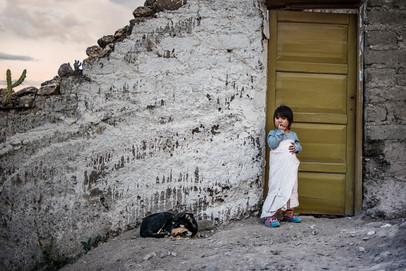 Quintessence of Ayacucho