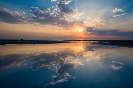 My Sunset Sky
