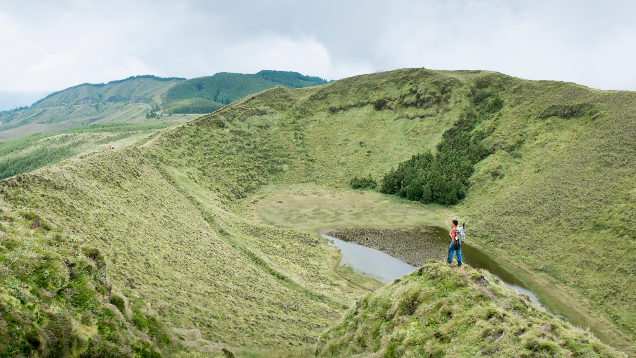 #hikingsaomiguel