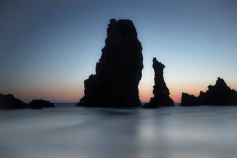 La Quête de Belle Île