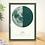 Thumbnail: Moon Phase Poster