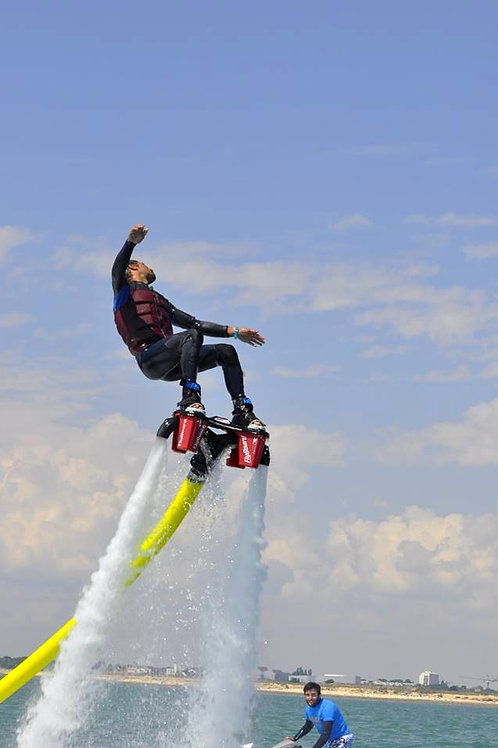 Sessions Flyboard