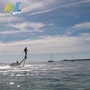 flyboard la rochelle mer