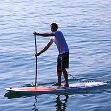 AWL-Paddle