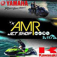 logo partenaire jetski amr jet shop