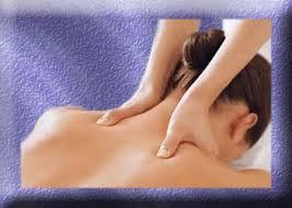 Back, Neck and Shoulder Massag