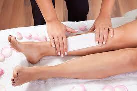 Waxing - Legs