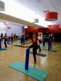 Cours de pilates à Feldkirch