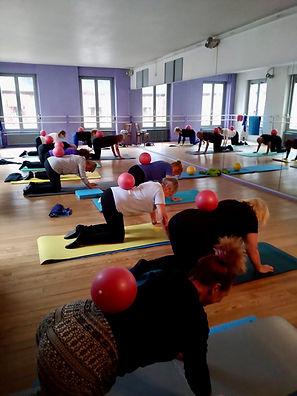La méthode Pilates pour la mise en forme physique et mentale