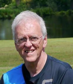 Bill McSorley
