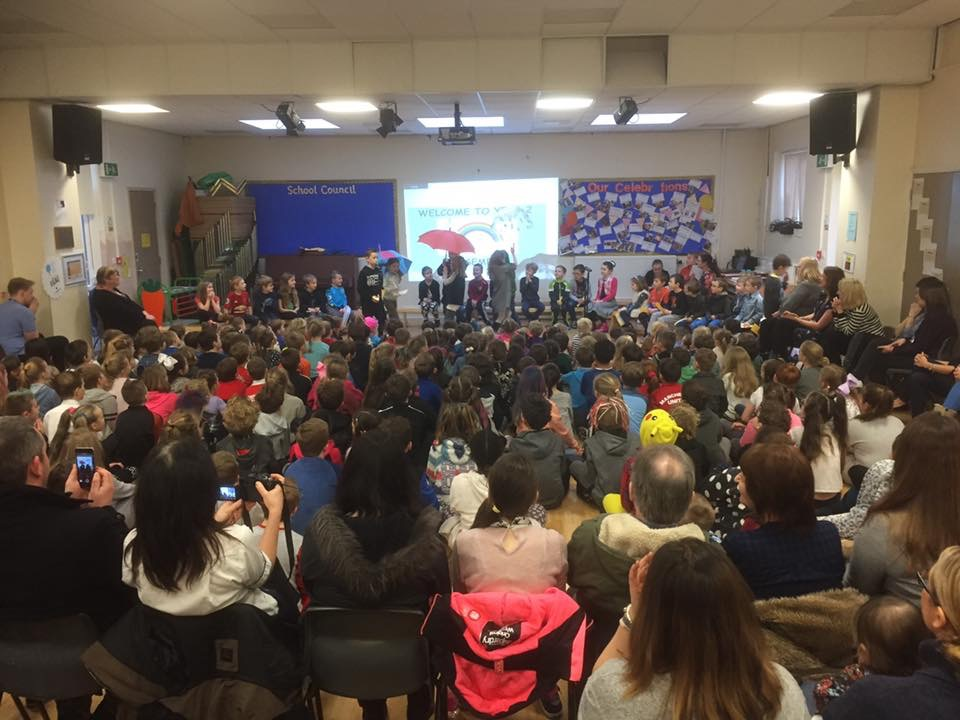 Y2 Assembly Feb 2017